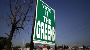 The ACT Greens have been accused of mishandling an allegation of sexual assault.