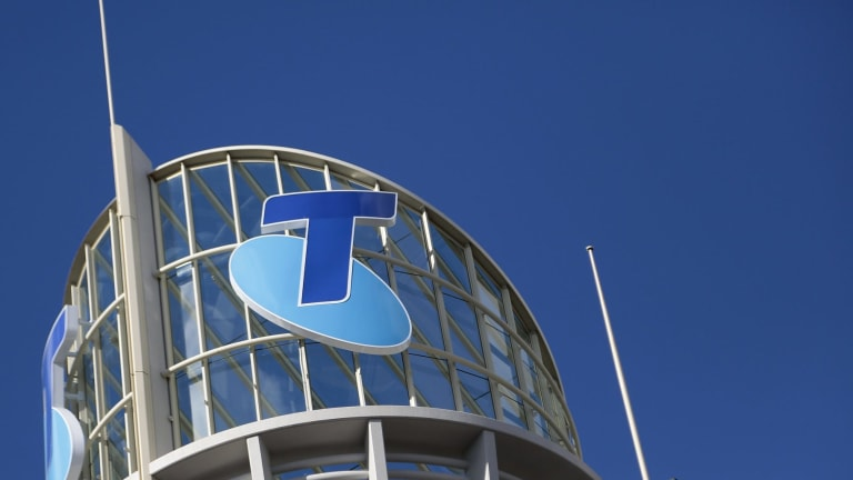 Market sources said Telstra paid between $40 million and $50 million for the UK health analytics company, Dr Foster.