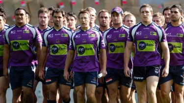 Why a review of Melbourne Storm salary cap penalties was ...