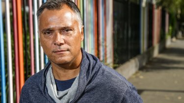"""""""if we can't have this conversation in a country, democratically and respectfully, then it is just disgraceful"""": Stan Grant."""