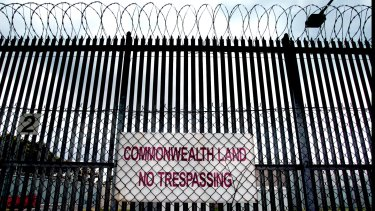 The Maribyrnong immigration detention centre in Melbourne was the harshest facility in Australia in 2014-15, according to previously obtained data.