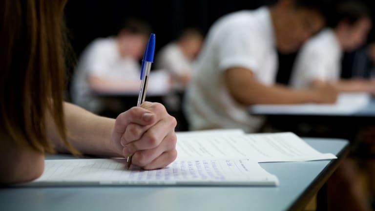 'An ancient history in Australia as well': NESA flags HSC changes