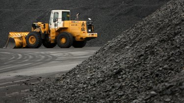 About 13 million tonnes of coking coal from Australia will be affected by the disruption, or about 3 per cent of global coking coal supply this year, ANZ estimates.