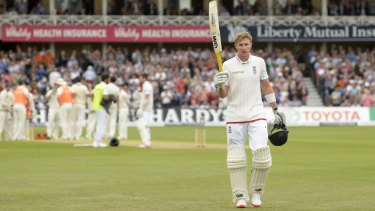 Cricket - England v Australia - Investec Ashes Test Series Fourth Test - Trent Bridge - 7/8/15 England's Joe Root leaves the field after being dismissed Reuters / Philip Brown Livepic