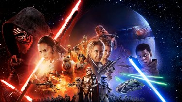 A year ago Star Wars: The Force Awakens was re-igniting the popularity of the Star Wars franchise at cinemas and breaking a slew of box office records. Star Wars toys were also levitating off store shelves and the licensed Star Wars Battlefront game launched.