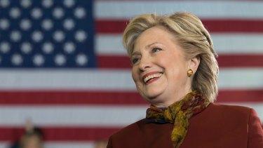 Hillary Clinton has already flagged tax increases.