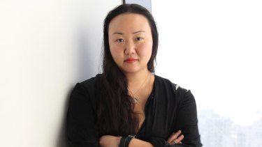 Hana Yanagihara is the bookies' favourite to win the Man Booker Prize for her novel, A Little Lie.