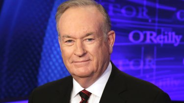 Bill O'Reilly continues to deny any wrongdoing.
