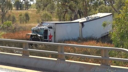 NSW truck deaths increase by 86 per cent in 12 months