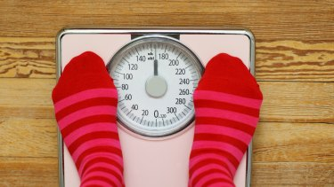 People who hoard are more likely to be overweight.