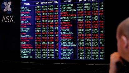Markets Live: Eclipx dives 56pc, Nufarm drops 24pc