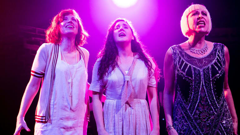 <i>Darlinghurst Nights</I> at Hayes Theatre offers a portrait of women's life, love and hardship.