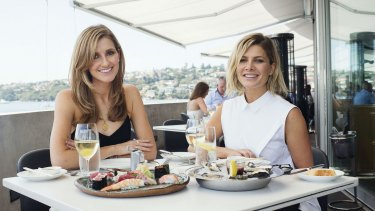 Kate Waterhouse talks to Natalie Bassingthwaighte  about fashion,  acting and family.