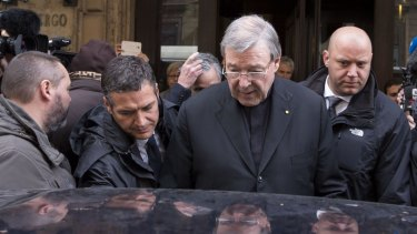 Cardinal George Pell could still be charged over sex abuse allegations, says Victoria Police chief commissioner Graham Ashton.