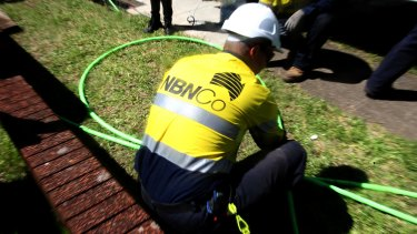 Many NBN consumers have reported a lot of disappointment with speed performance.