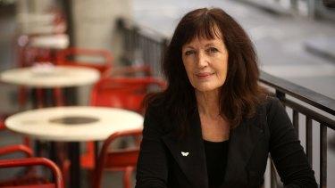 Joan London.