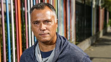 """""""Aboriginal people have historically been defined and redefined in and out of existence"""": Stan Grant."""