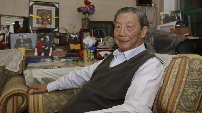 Chinese economist and prominent Liberal critic Mao Yushi says without strong economic growth, reform is much harder.