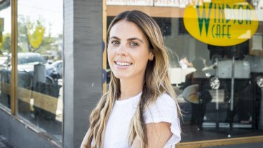 Pidapipo's Lisa Valmorbida usually enjoys a sanguine relationship with social media, with endless Instas of her delicious flavours doing her marketing for her.