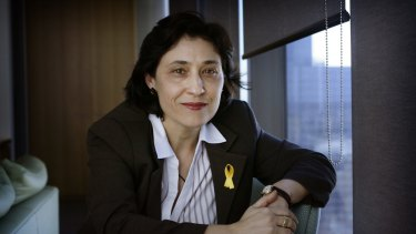 Environment Minister Lily D'Ambrosio has backed a law change on euthanasia.