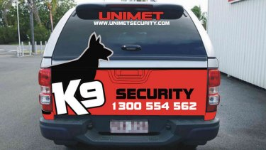 UNIMET Security has been forced to repay tens of thousands of dollars to staff who were underpaid.