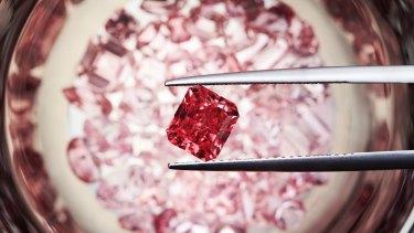 It's diamonds over bonds for Bank of America Merrill Lynch.