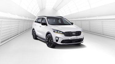 Kia sales have plummeted in China,