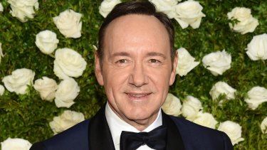 Kevin Spacey is another icon tarnished by shocking allegations.