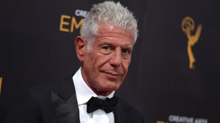 Episodes from Anthony Bourdain's final series of Parts Unknown will screen later this year.