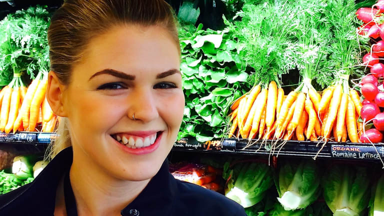 Belle Gibson claimed that she was diagnosed with brain cancer 2009, and that she was given four months to live.