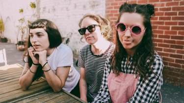 Music reviews: The Breeders, Migos, Blair Dunlop, Camp Cope