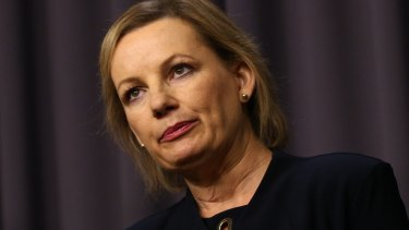 Some unsolicited advice on health spending for the Health Minister Sussan Ley.