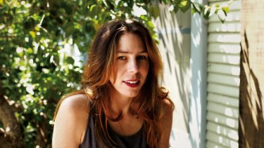 Rachel Kushner's novel has given her a platform to talk about reform in prisons and the justice system.