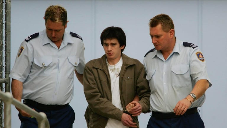 """Daniel Fing had an """"ongoing fascination"""" with explosives and firearms, his defence lawyer told court."""
