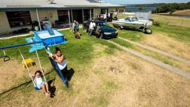 Australia Day: Nothing to celebrate in Lake Tyers Mission