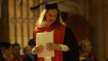 Doing a doctorate can be intellectually lonely, despite the camaraderie between students.