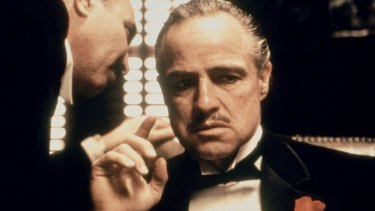 An insurance battle, Godfather-style: Doing business in Italy, the lawsuit suggests, is not for the faint-of-heart.