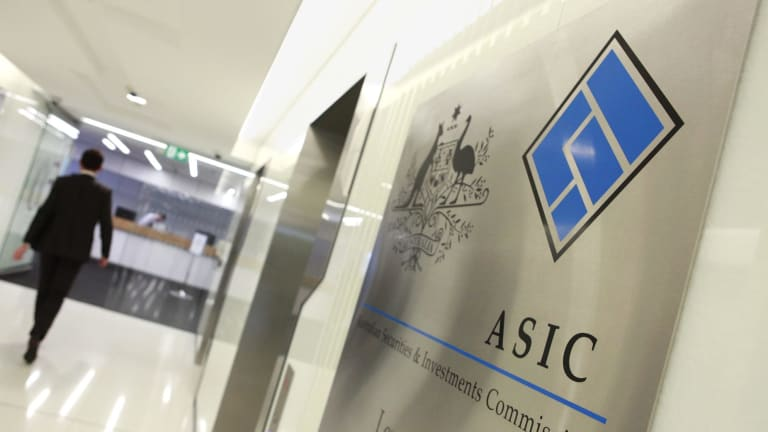 ASIC joined KordaMentha's application to have an independent investigator supervise its work on the Network Ten administration.