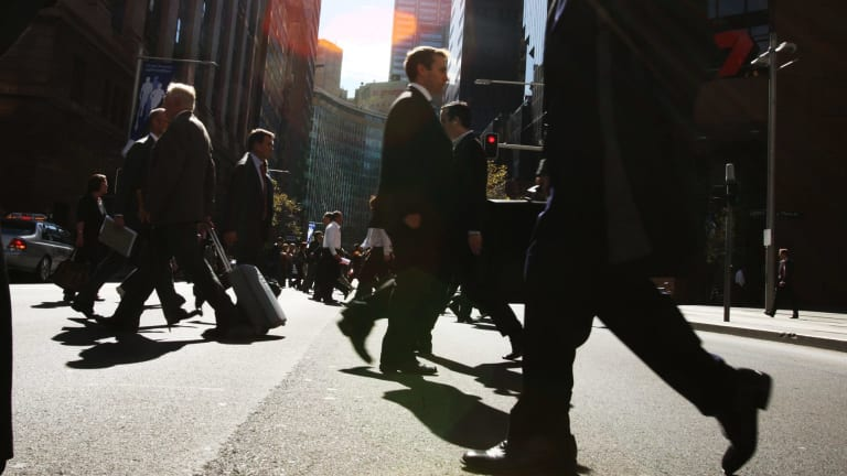 Accountants are in the top 15 nominated occupations for 457 visa holders.
