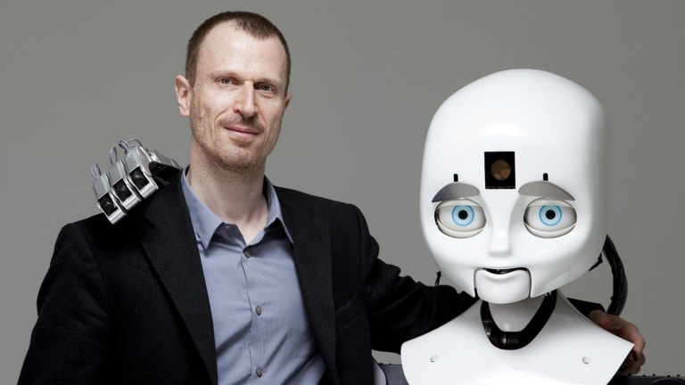 Engineer professor Mattias Scheutz said decision making capabilities in robots was necessary to prevent human harm.