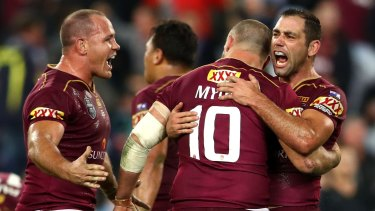 Live TV coverage of the third rugby league State of Origin match won't be available in HD in regional markets.