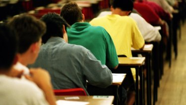 Far from helping, a prescribed rest break during an exam may even prolong anxiety.