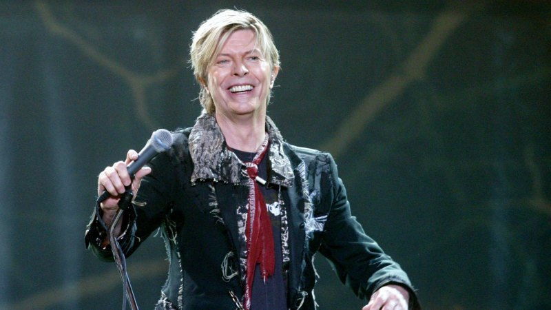 Ashes to ashes: David Bowie rests in Bali as details of will