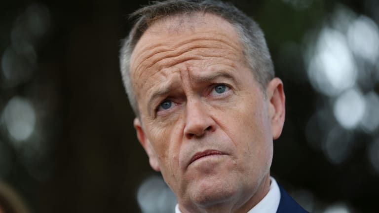 Opposition Leader Bill Shorten blasted the exploitation of vulnerable people in aged care and flagged a willingness for bipartisan reform following the revelations.
