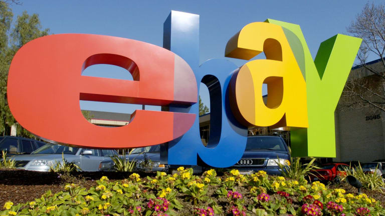 """eBay said Australians would shop on """"opaque parts of the internet""""."""
