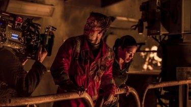 Deepwater Horizon Survivors Meet Hollywood S Portrayal Of