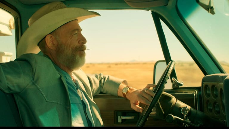 JK Simmons joined the cast of <i>A Boy Called Sailboat</I> for a fraction of his normal fee.