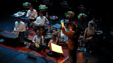 Bangsokol: A Requiem for Cambodia includes music, dance, song and film commemorating the victims of the Khmer Rouge.