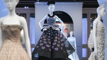 The House of Dior exhibition at NGV is expected to have influence on spring racing fashion.