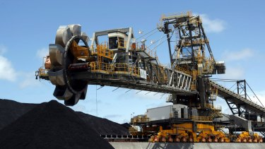 Quietly, the mining industry has just doubled the price of coking coal.